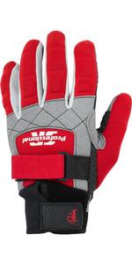 2020 Palm Pro 2mm Neopreen Handschoenen 12331 - Rood
