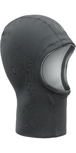 2020 Palm Neoflex 0. Campana De Neopreno De 5mm 12490 - Gris Azabache