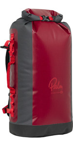 Sac Dry Dos Dry Palm River Trek 50L 2020 12348 - Chilli / Jet Grey