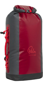 Sac Dry Dos Dry Palm River Trek 75L 2020 12348 - Chilli / Jet Grey