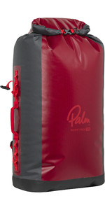 Sac Dry Dos Dry Palm River Trek 125L 2020 12348 - Chilli / Jet Grey