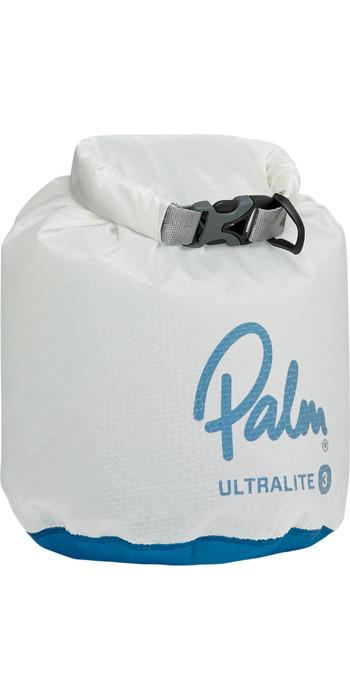 2021 Palm Ultralite 3l Drybag 12352 - Translúcido
