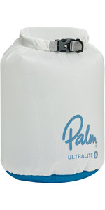 2021 Palm Ultralite 5L Drybag 12352 - Translucent