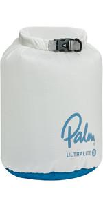 2020 Palm Ultralite 5l Drybag 12352 - Translúcido