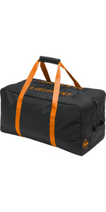2020 Palm 95L Mega Holdall 12442 - Black