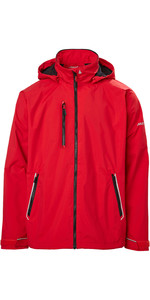 2020 Musto Mens Sardinia 2 Sailing Jacket 82006 - True Red