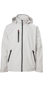 2020 Musto Mens Sardinia 2 Sailing Jacket 82006 - Platinum