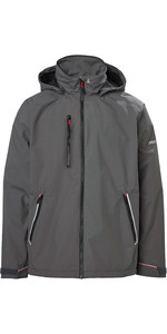 2020 Musto Mens Sardinia 2 Sailing Jacket 82006 - Charcoal
