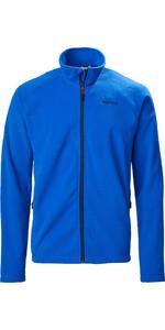 2021 Musto Herren Korsika 100g Fleece 82012 - Olympischblau