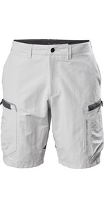 2021 Musto Mens Evolution Performance 2.0 Shorts 82001 - Platinum