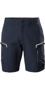 2021 Musto Heren Evolution Performance 2.0 Shorts 82001 - Echte Navy
