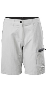 2020 Musto Frauen Evolution Performance 2.0 Shorts 82003 - Platin