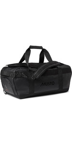 2021 Musto 30L Duffel Bag 86002 - Black