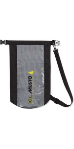 2020 Musto Essential 10l Dry Bag 80067 - Zwart
