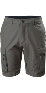 2020 Musto Uomo Evolution Deck Uv Fast Dry Shorts 82000 - Antracite