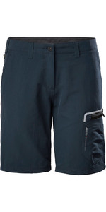 2021 Musto Womens Evolution Performance 2.0 Shorts 82003 - True Navy