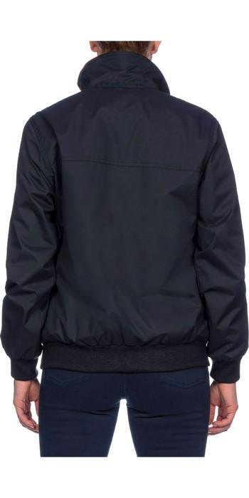2021 Musto Frauen Klassische Gemütliche Blousonjacke 80557 - True Navy / Cinder
