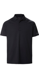 2020 Musto Mens Evolution Sunblock Polo 2.0 81148 - Black