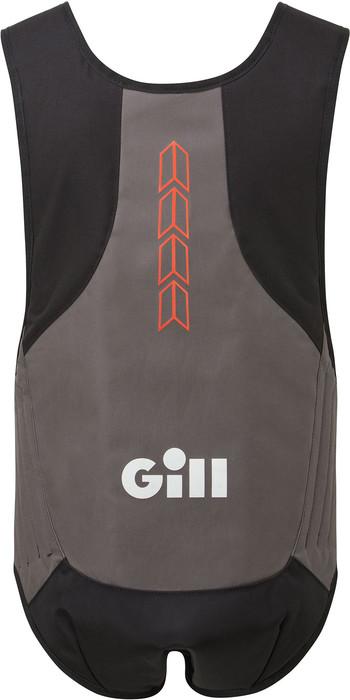 2021 Gill G5010 - Schwarz