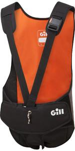 2020 Gill Skiff Harness 5010 - Black
