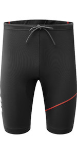2021 Gill Junior Impact Shorts 5014J - Black