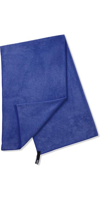 2021 Gill Mikrofasertuch 5023 - Blau