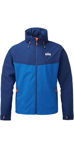 2020 Gill Mens Broadsands Jacket IN84J - Blue