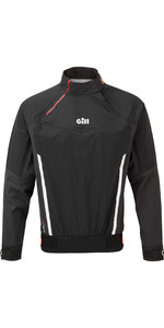 2020 Gill Heren Race Lont Dinghy Smock Rs31 - Graphite