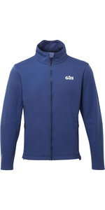 2021 Gill Heren Race Softshell Jas RS39 - Donkerblauw