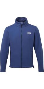 2020 Gill Mens Race Softshell Jacket RS39 - Dark Blue