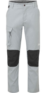 2021 Gill Mens Race Trousers RS41 - Medium Grey