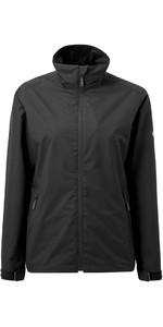 2020 Gill Womens Crew Sport Lite Jacket CC84JW - Graphite