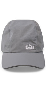 2020 Gill Cap 146 - Medium Grijs