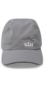 2020 Gill Cap 146 - Medium Grijs