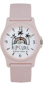 2020 Rip Curl Womens Revelstoke Watch A3164G - Pink