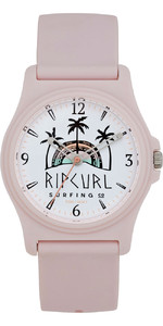 2020 Rip Curl Damen Revelstoke Uhr A3164g - Pink
