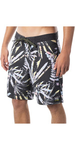 2020 Rip Curl Heren Mirage Mason Native Boardshorts Cboay9 - Zwart