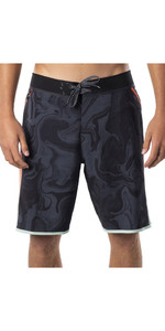 2020 Rip Curl Uomo Mirage Gabe Line Up Ultra Boardshorts Cbooe9 - Nero