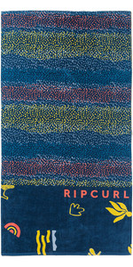 Toalha Rip Curl Corpo Ctwas4 2020 - Navy