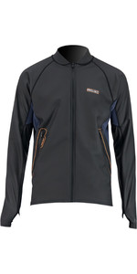 Prolimit Uomo 2020 Prolimit Loose Fit Sup 84400 - Nera / Ardesia / Arancione
