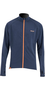 2020 Prolimit Mens Quick Dry SUP Top 84430 - Slate / Orange