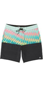 2020 Billabong Cinquante 50 Boards Pro Homme S1BS39 - Aqua