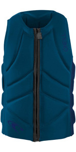 2020 O'Neill Mens Slasher Comp Impact Vest 4917EU - Ultra Blue / Abyss