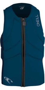 2020 O'Neill Mens Slasher Kite Impact Vest 4942EU - Ultra Blue / Abyss