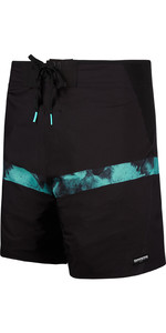 2020 Mystic Des Hommes Majestic Boardshorts 200051 - Caviar