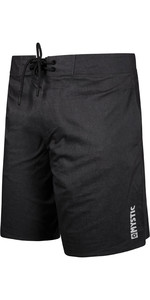 2020 Mystic Mens Brand Stretch Boardshorts 200057 - Caviar