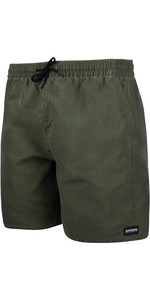 2020 Mystic Mens Brand Swim Boardshorts 200059 - Brave Green