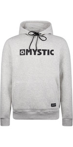 2020 Mystic Men's Brand Hood Sweat 190035 - December Sky