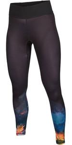 2020 Mystic Vrouwen Diva Leggings 200019 - Wintertaling