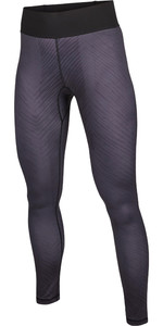 2020 Mystic Womens Diva Leggings 200019 - Phantom Grey